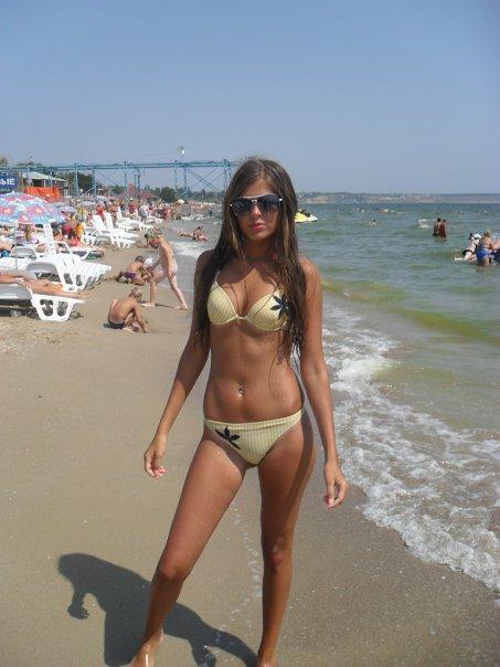Знакомства Крым С Девушкой